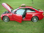 2005 BMW M3  for sale $18,995