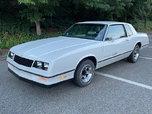 1983 Chevrolet Monte Carlo  for sale $25,000