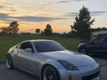 2003 Nissan 350Z  for sale $16,000