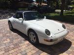 1995 Porsche 911  for sale $24,000