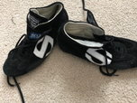 Sparco Race Shoes - Size 10  for sale $25