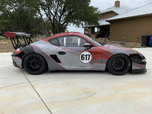 2006 Porsche Cayman S race/track car - fully developed  for sale $59,000
