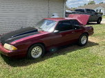 1988 Ford Mustang  for sale $5,500