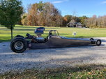 2001 Worthy dragster