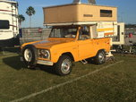 1970 Ford Bronco  for sale $32,000