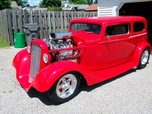 1934 Chevy Street Rod  for sale $52,500