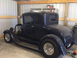 1928 FordCoupe  for sale $28,000