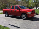 2012 Ram 1500  for sale $18,995