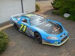 GT1/SPO stock car