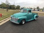 1953 Chevrolet Truck  for sale $27,500