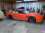 GT3 240sx Nissan S14  for sale $13,000