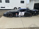 TURN KEY 2014 hamke perimeter late model