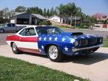 1973 Plymouth Cuda  for sale $32,500