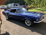 1968 Ford Mustang  for sale $75,000