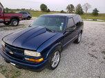 2000 Chevrolet Blazer  for sale $6,900