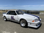 1991 Mustang Race Car  for sale $29,500