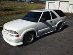 2003 Chevrolet Blazer  for sale $6,500