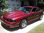 1994 Ford Mustang Coupe 2D  for sale $8,500
