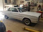 1967 Dodge Coronet  for sale $38,000