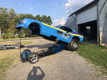 2009 NHRA Funny Car   for sale $16,500