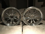 Weld Racing V Series  for sale $1,350