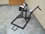 Tire Grinding Prep Stand  for sale $935