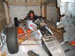 Delux Racing Package! 93 Van Diemen Formula Ford  for sale $14,999