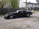 37 Chevy pro mod  for sale $55,000
