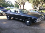 1969 Chevrolet Chevelle  for sale $6,000