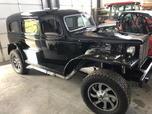 1942 Powerwagon  for sale $95,000