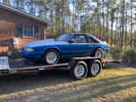 1989 ford mustang  for sale $7,000