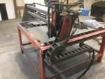 Burn Tables CNC Plasma and more  for sale $12,000