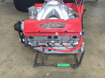 Jay Dickens 439 Wide Bore  for sale $23,800