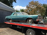 1965 Plymouth Belvedere II  for sale $11,990