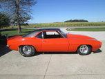 1969 Chevrolet Camaro  for sale $24,500