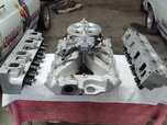 Ford FE top end package  for sale $4,000