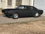 1968 Camaro   for sale $14,500
