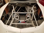 Late Model Chassis  for sale $3,000