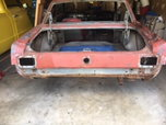 1965 Ford Mustang  for sale $3,500
