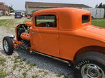 1932 Plymouth 3 Window Coupe  for sale $42,500
