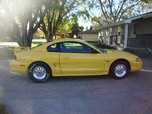 1995 Ford Mustang  for sale $16,500