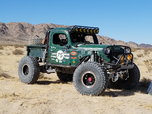 "1951 Dodge ""racetractor"" Power Wagon  for sale $69,000"