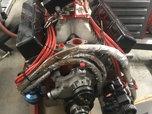 Progressive Chevy spec super motor  for sale $10,500