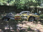 Dirt Works Modified Rolling Chassis  for sale $4,500