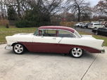 1956 Chevy 210 belair   for sale $27,500