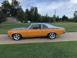 1969 Chevrolet Nova  for sale $45,000