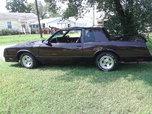 1986 Chevrolet Monte Carlo  for sale $9,995