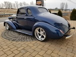 1938 Chevrolet Coupe Protouring Hotrod with all Options!!