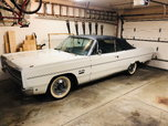 1968 Plymouth Fury  for sale $5,000