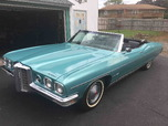 1970 Pontiac Bonneville  for sale $16,900